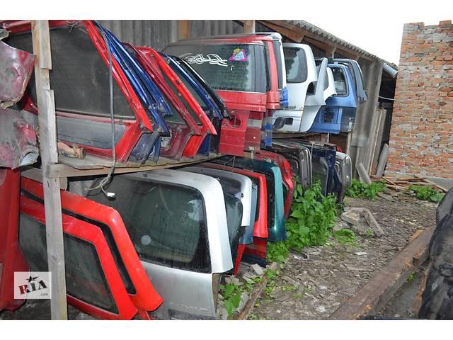 НАЙНИЖЧА ЦІНА… ОРИГІНАЛ… ГАРАНТІЯ …  Крышка багажника для легкового авто Volkswagen Sharan- объявление о продаже  в Ивано-Франковске