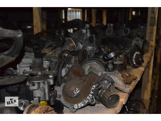 НАЙНИЖЧА ЦІНА… ОРИГІНАЛ… ГАРАНТІЯ … Помпа для легкового авто Volkswagen Sharan- объявление о продаже  в Ивано-Франковске