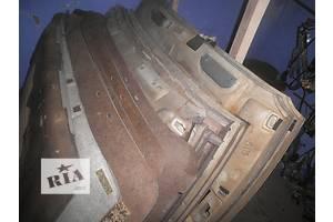 Потолки Opel Omega B