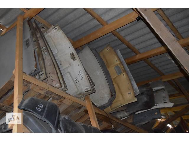 бу НАЙНИЖЧА ЦІНА… ОРИГІНАЛ… ГАРАНТІЯ… Потолок для легкового авто Peugeot 406 в Ивано-Франковске