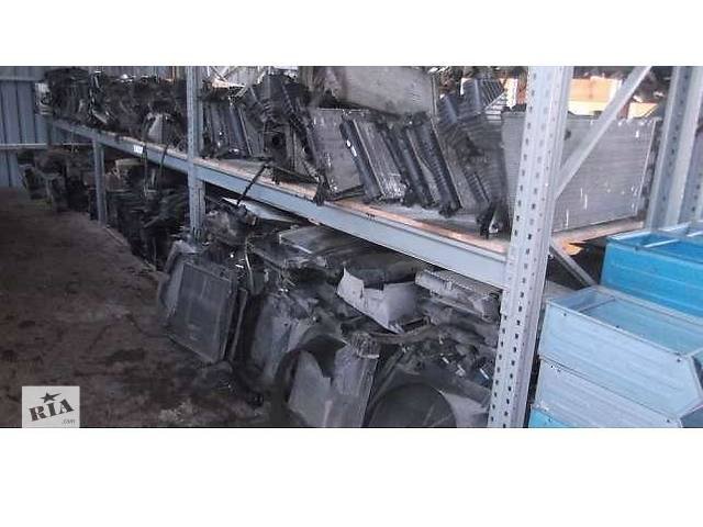 бу  Найнижча Ціна… Оригінал… Гарантія…Радиатор для легкового авто Mercedes Vito в Ивано-Франковске