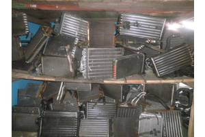 Радиаторы печки Citroen C4
