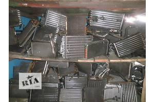 Радиаторы печки Opel Omega A
