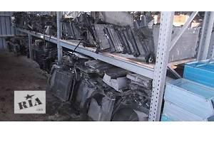 Радиаторы интеркуллера Mercedes C-Class