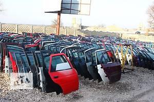 Ручки двери Opel Vectra A