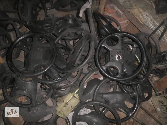 НАЙНИЖЧА ЦІНА… ОРИГІНАЛ… ГАРАНТІЯ …  Руль для легкового авто Volkswagen Sharan- объявление о продаже  в Ивано-Франковске