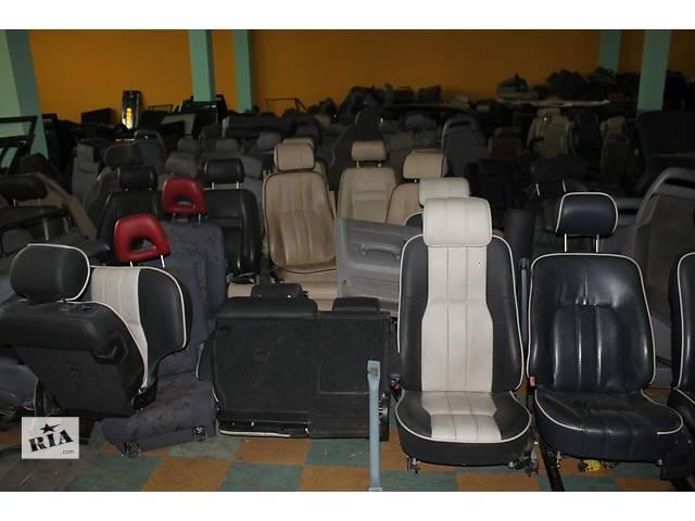 НАЙНИЖЧА ЦІНА… ОРИГІНАЛ… ГАРАНТІЯ …  Сиденье для легкового авто Volkswagen Sharan- объявление о продаже  в Ивано-Франковске