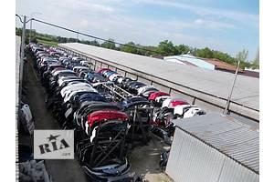 Усилители заднего/переднего бампера Opel Vectra B