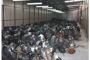 Блоки двигателя Daewoo Nexia