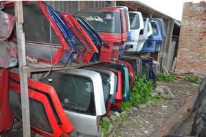 Карты крышки багажника Audi A4