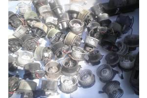 Моторчики печки Daewoo Nubira