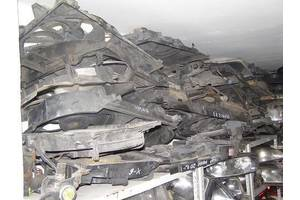 Моторчики вентилятора радиатора Audi A4