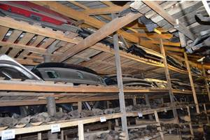 Замки крышки багажника Audi 100