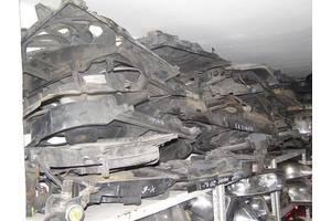 Вентиляторы осн радиатора Audi A6