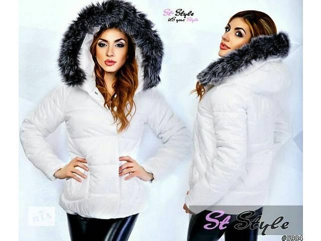 купить бу Не дорого женская, модная, новая верхняя одежда. Цены доступны всем. в Житомире