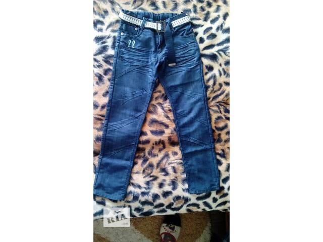 Не дорогие джинсы!- объявление о продаже  в Тетиеве