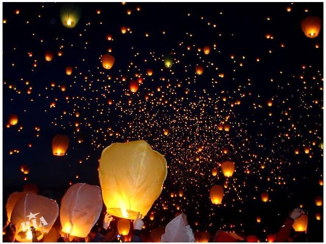 продам Небесные фонарики, Воздушные фонарики, Небесные фонарики, купить дешево оптом и в розницу Львов бу в Львове