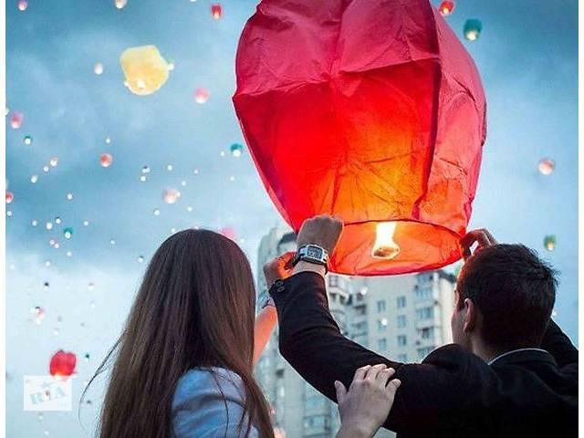 продам небесные фонарики бу в Харькове