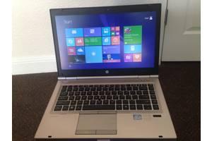 б/у Ноуты для работы и учебы HP (Hewlett Packard) Hp EliteBook 8460
