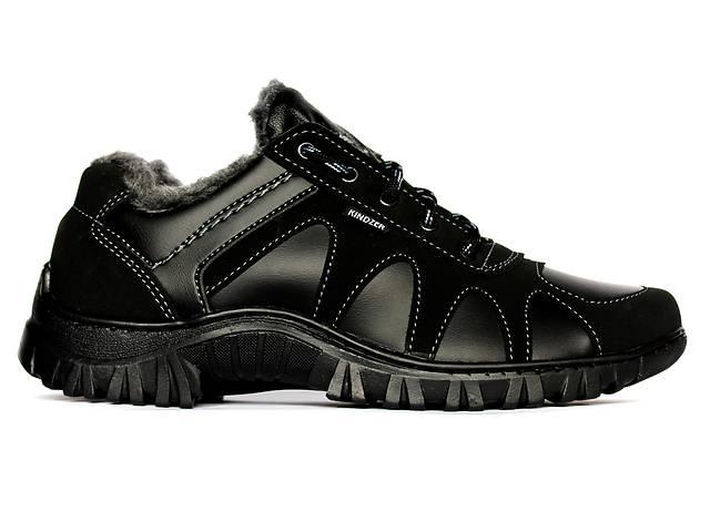 купить бу Недорого теплые мужские кроссовки 2016 года. Удобная обувь для ежедневного использования на работу, учебу, занятий спорт в Днепре (Днепропетровске)
