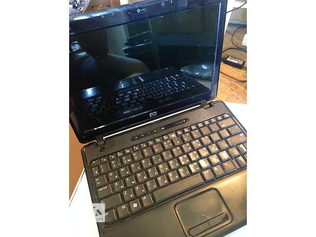 Недорогой и безотказный ноутбук HP Compaq 2230s.- объявление о продаже  в Киеве