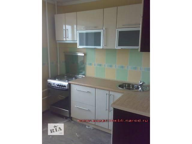купить бу Недорогие качественные кухни на заказ от производителя в Харькове