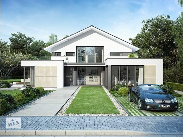 купить бу Немецкая строительная компания Bien-Zenker предлагает.   в Украине
