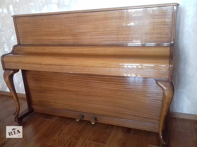 продам Немецкое пианино RONISCH бу в Николаеве