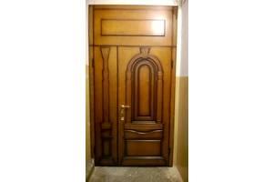 Новые Входные двери Ирбис