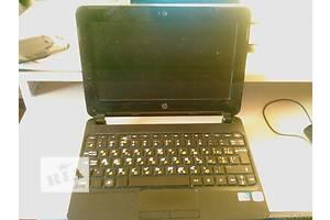 б/у Для работы и учебы HP (Hewlett Packard) Hp Mini 110
