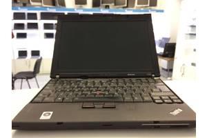 б/у Нэтбуки IBM/ThinkPad