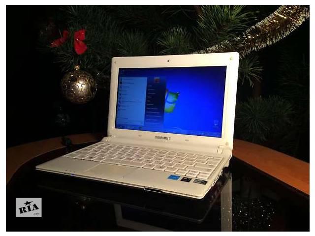купить бу Нэтбук Samsung N100S-N03 в Киеве