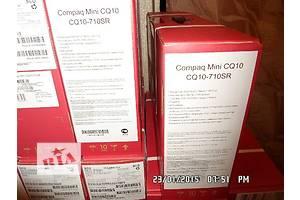 Нетбуки новые дёшево оптом и в розницу HP CQ10-710SR