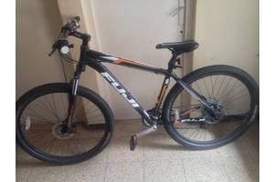 б/у Горные велосипеды Fuji