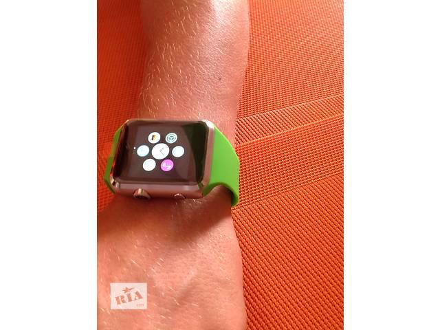 New Smart watch A9s 2016 Умные часы А9s ОРИГИНАЛ- объявление о продаже  в Полтаве