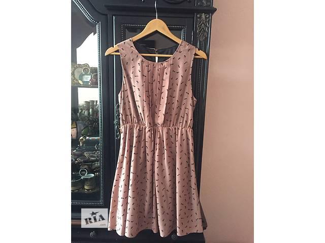 Нежное весенние платье- объявление о продаже  в Черновцах