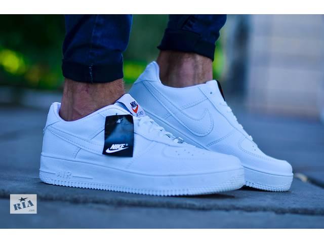 бу Nike Air Force в Кривом Роге