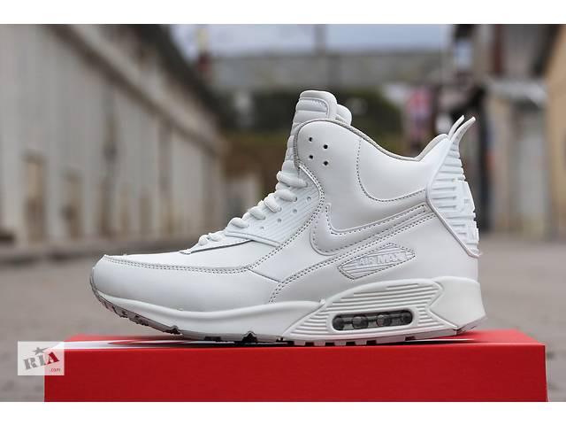 Nike Air Max 90 Sneakerboot - объявление о продаже  в Харькове