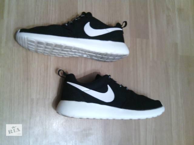купить бу Nike кроссовки  в Виннице