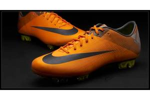 б/у Мужские кроссы Nike