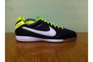 б/у Футбольные бутсы Nike