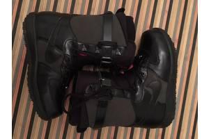 б/у Мужские ботинки и полуботинки Nike