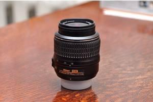 б/у Китовые объективы Nikon