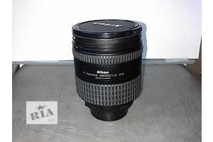 б/у Универсальный Nikon