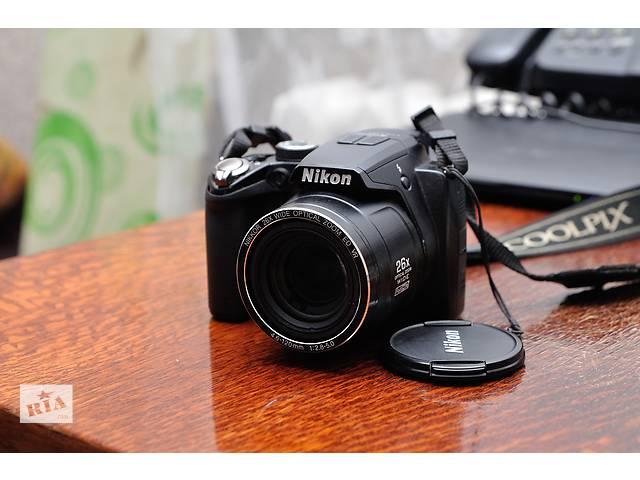 Nikon Coolpix P100- объявление о продаже  в Ровно