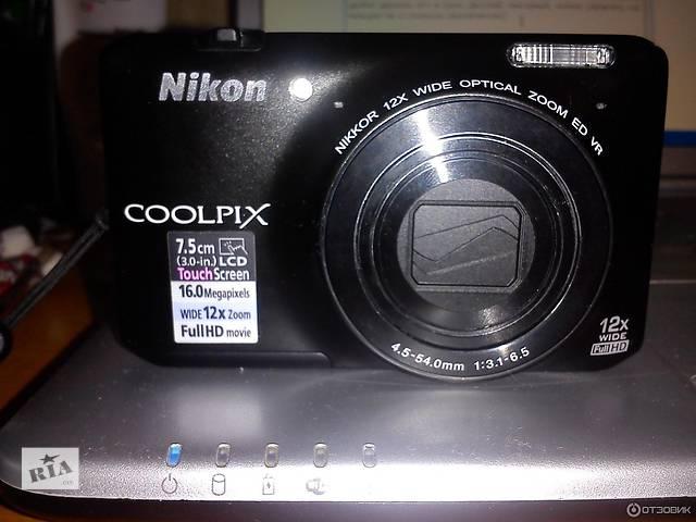 продам Nikon Coolpix S6400 бу в Славутиче
