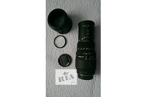 Фотоаппараты, фототехника Sigma