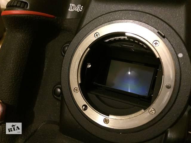 продам Nikon D4s body бу в Одессе
