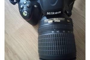 Зеркальные фотоаппараты Nikon D5100 Kit (18-105 VR)
