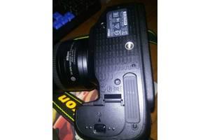 Новые Полупрофессиональные фотоаппараты Nikon